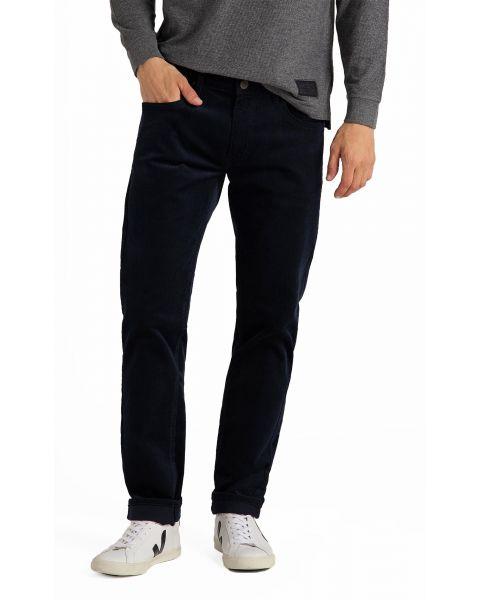 Lee Daren Stretch Corduroy Jeans Sky Captain | Jean Scene