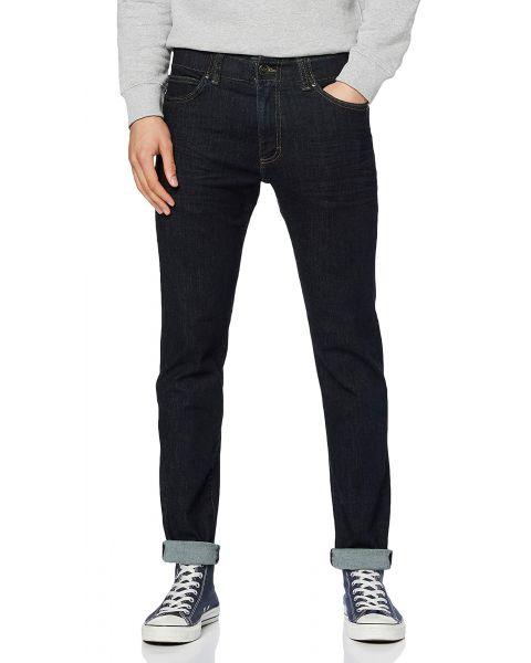 Lee Extreme Motion Skinny Night Wanderer Blue Denim Jeans | Jean Scene
