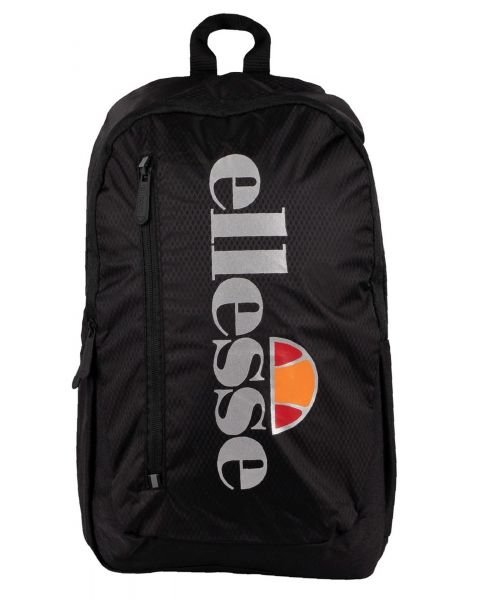 Ellesse Rucksack Lermu Backpack Bag Black   Jean Scene