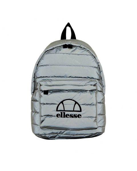 Ellesse Rucksack Naroni Backpack Bag Reflective   Jean Scene