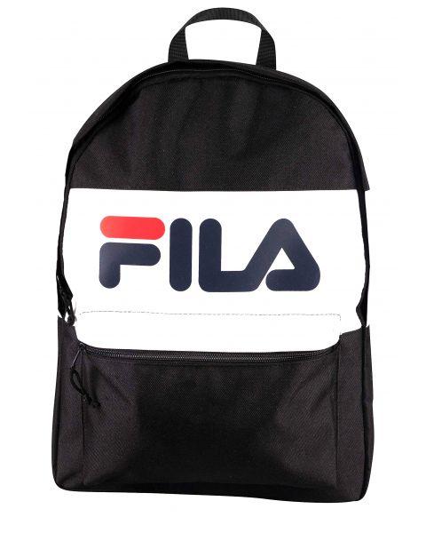 FILA Arda Backpack Bag Black | Jean Scene