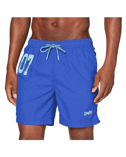 Superdry Water Polo Men's Shorts Racer | Jean Scene