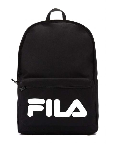 FILA Verda Backpack Bag Black | Jean Scene