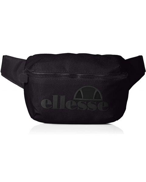 Ellesse Rosca Cross Body Chest Bag Black Mono | Jean Scene