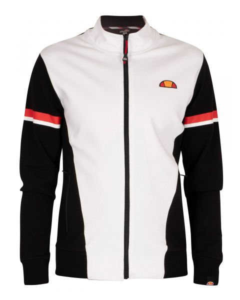 Ellesse Mens Mens Score Authentic Sport Track Jacket Black | Jean Scene