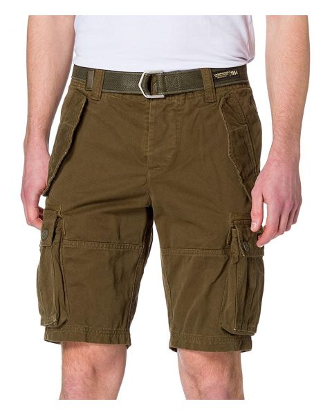 Superdry Core Cargo Shorts Canopy