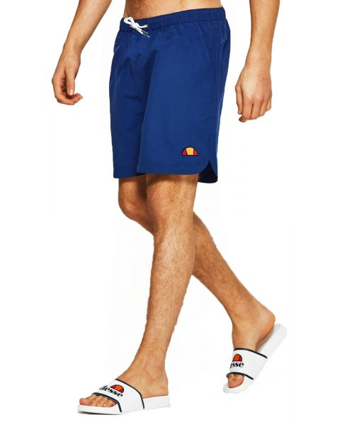 Ellesse Men's Verdo Swim Shorts Blue | Jean Scene