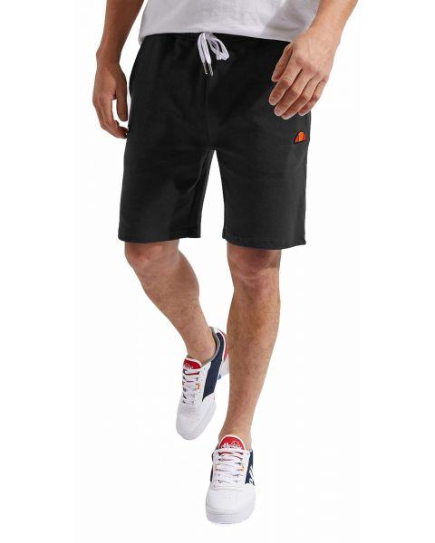Ellesse Mens's Sydney Jog Shorts Black | Jean Scene