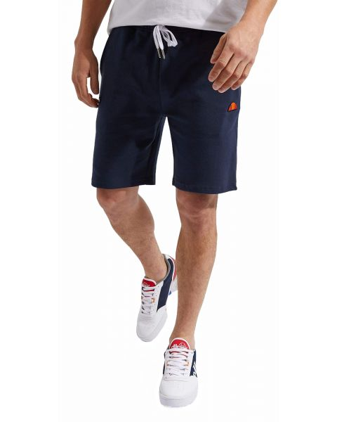 Ellesse Mens's Sydney Jog Shorts Navy | Jean Scene