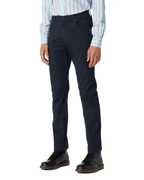 Wrangler Arizona Stretch XB Fabric Jeans Navy | Jean Scene