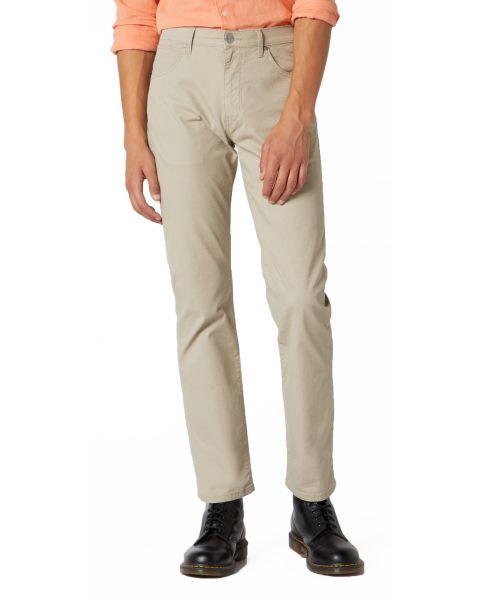 Wrangler Arizona Stretch XB Fabric Jeans Stone | Jean Scene