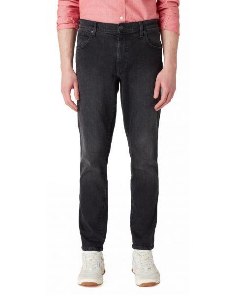 Wrangler Texas Slim Stretch Denim Jeans Like A Champ | Jean Scene
